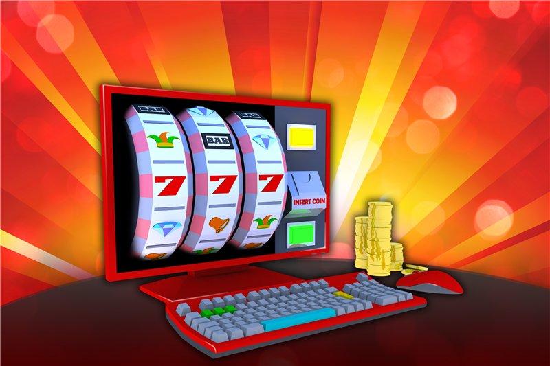 какие онлайн казино платят