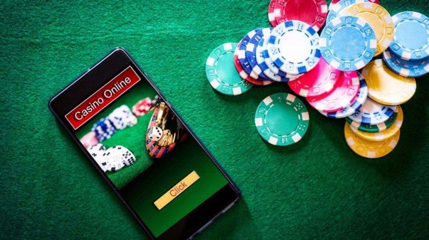 Фишки казино gta online