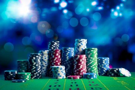 Азартные игры на х6